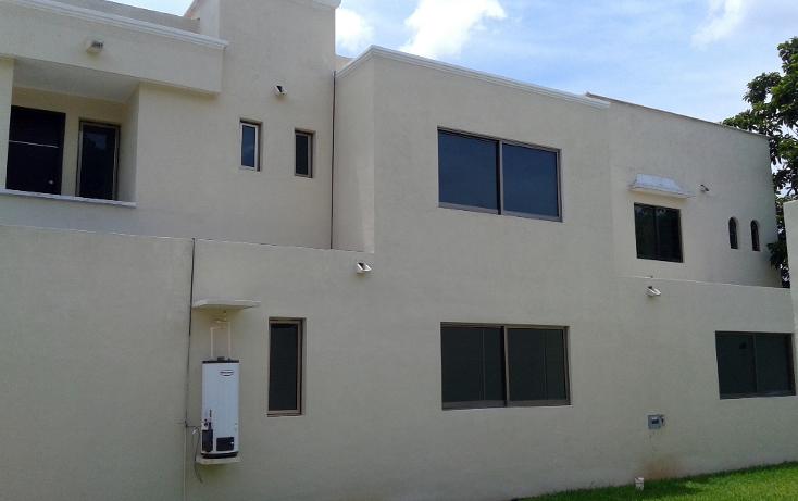 Foto de casa en venta en  , san antonio cinta, mérida, yucatán, 1299857 No. 63