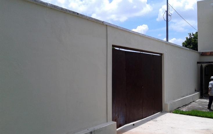 Foto de casa en venta en  , san antonio cinta, mérida, yucatán, 1299857 No. 64