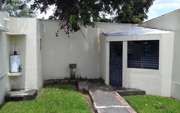 Foto de casa en venta en  , san antonio cinta, mérida, yucatán, 1299857 No. 65