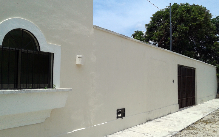 Foto de casa en venta en  , san antonio cinta, mérida, yucatán, 1299857 No. 66