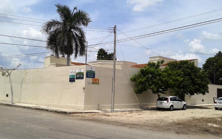 Foto de casa en venta en  , san antonio cinta, mérida, yucatán, 1299857 No. 67
