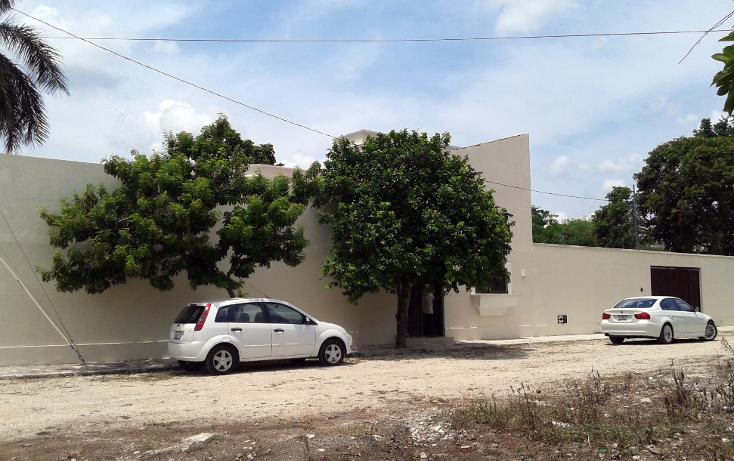 Foto de casa en venta en  , san antonio cinta, mérida, yucatán, 1299857 No. 68