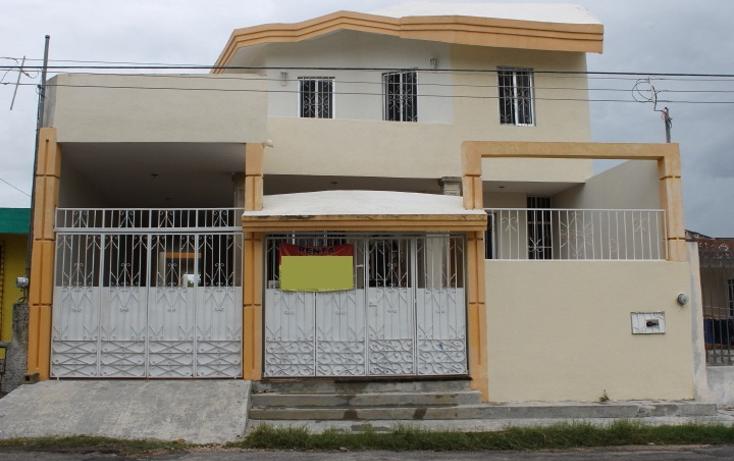 Foto de casa en renta en  , san antonio cinta, mérida, yucatán, 1359969 No. 01