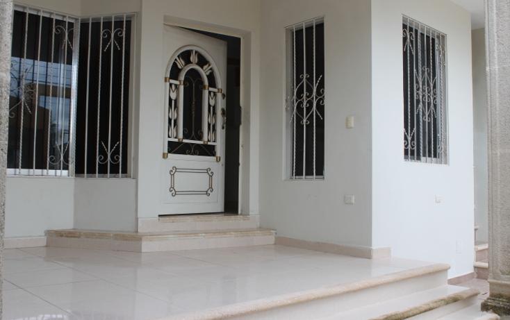 Foto de casa en renta en  , san antonio cinta, mérida, yucatán, 1359969 No. 02