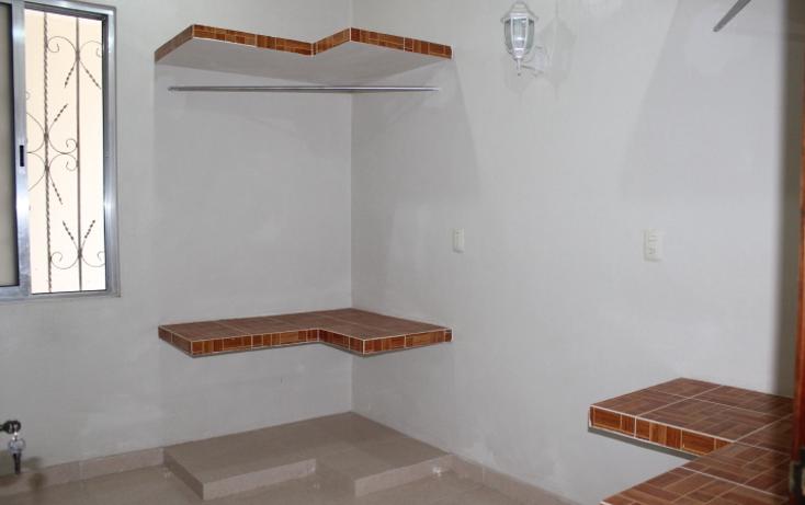 Foto de casa en renta en  , san antonio cinta, mérida, yucatán, 1359969 No. 06