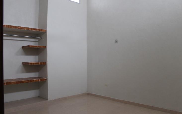 Foto de casa en renta en  , san antonio cinta, mérida, yucatán, 1359969 No. 09