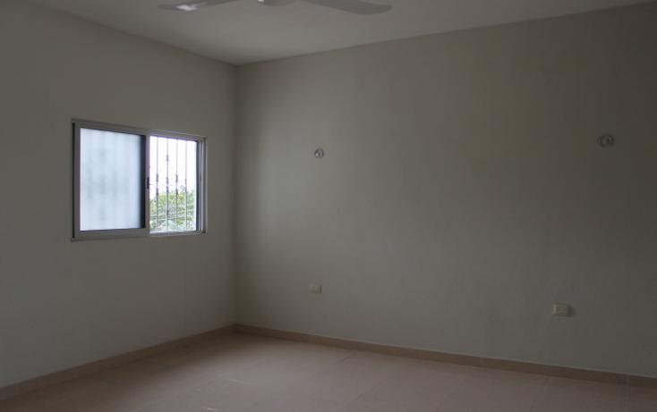 Foto de casa en renta en  , san antonio cinta, mérida, yucatán, 1359969 No. 10