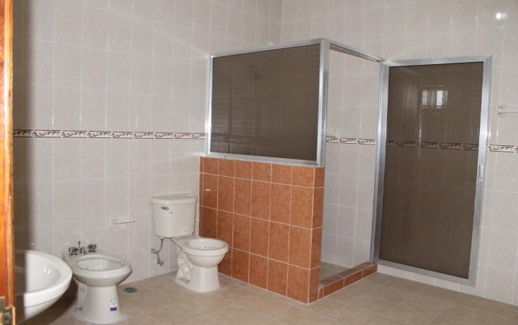 Foto de casa en renta en  , san antonio cinta, mérida, yucatán, 1359969 No. 11