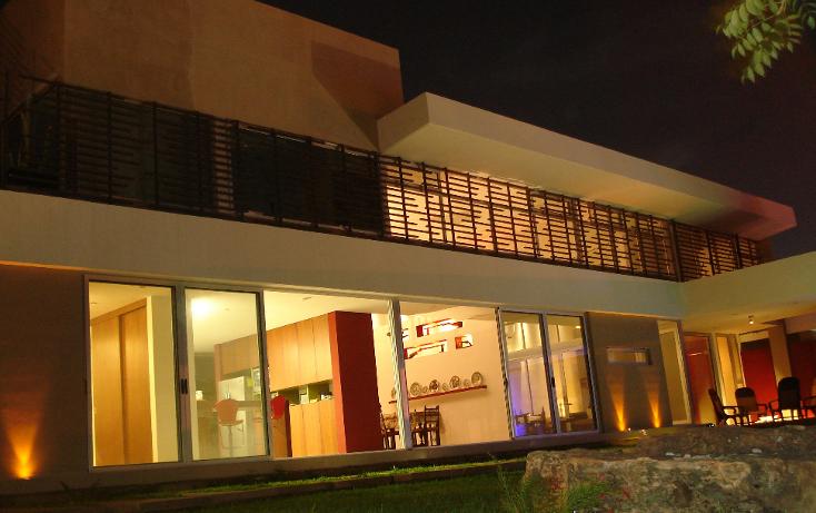 Foto de casa en venta en  , san antonio cinta, m?rida, yucat?n, 1415915 No. 01