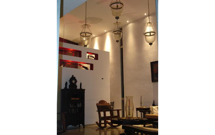 Foto de casa en venta en  , san antonio cinta, m?rida, yucat?n, 1415915 No. 04