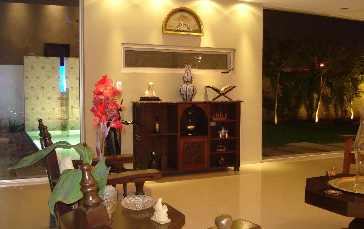 Foto de casa en venta en  , san antonio cinta, m?rida, yucat?n, 1415915 No. 05
