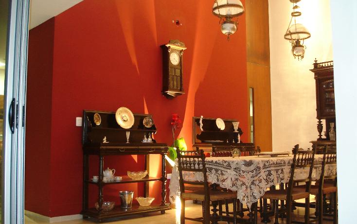 Foto de casa en venta en  , san antonio cinta, m?rida, yucat?n, 1415915 No. 06