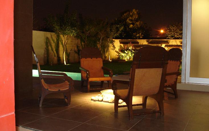 Foto de casa en venta en  , san antonio cinta, m?rida, yucat?n, 1415915 No. 07