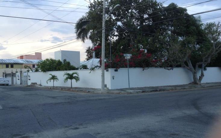 Foto de casa en venta en  , san antonio cinta, m?rida, yucat?n, 1433255 No. 02