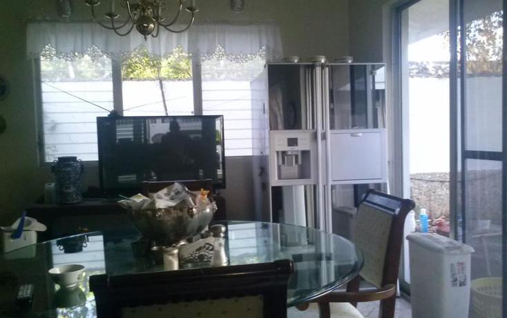 Foto de casa en venta en  , san antonio cinta, m?rida, yucat?n, 1433255 No. 10