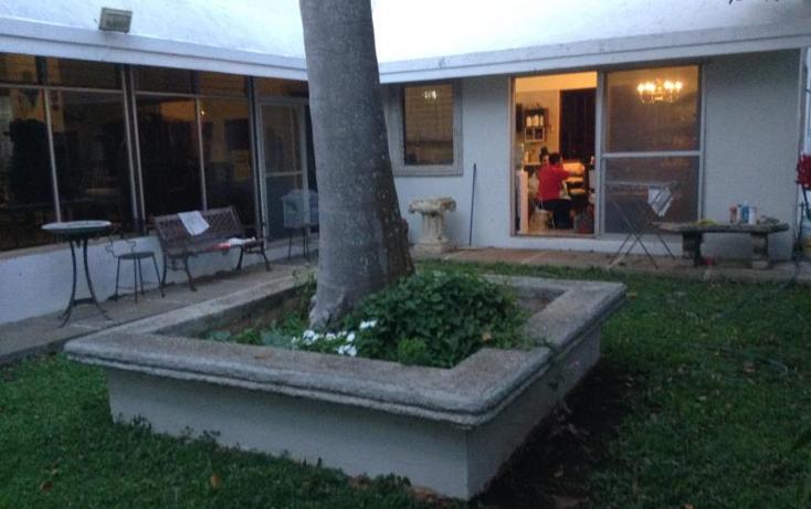 Foto de casa en venta en  , san antonio cinta, m?rida, yucat?n, 1433255 No. 20