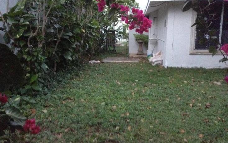 Foto de casa en venta en  , san antonio cinta, m?rida, yucat?n, 1433255 No. 23