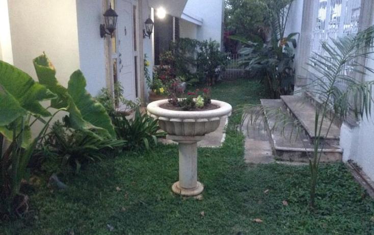 Foto de casa en venta en  , san antonio cinta, m?rida, yucat?n, 1433255 No. 24