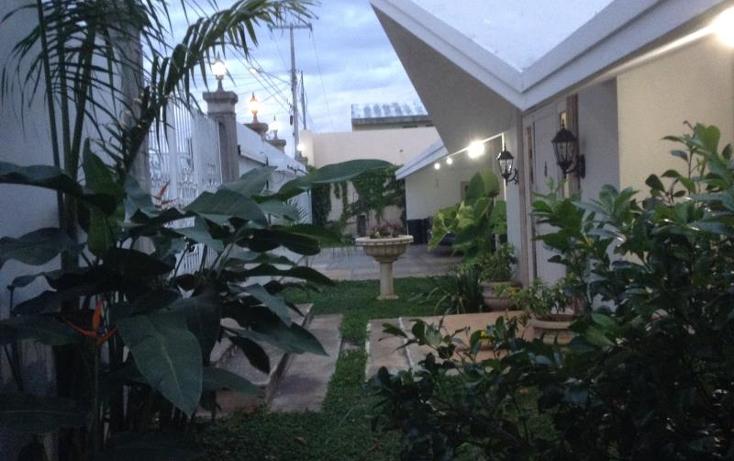 Foto de casa en venta en  , san antonio cinta, m?rida, yucat?n, 1433255 No. 25