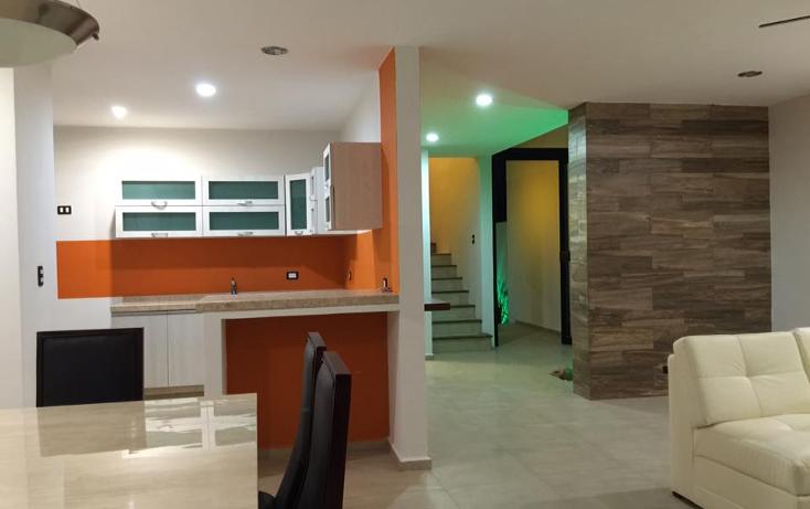 Foto de casa en venta en  , san antonio cinta, mérida, yucatán, 1576560 No. 02