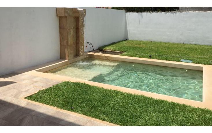 Foto de casa en venta en  , san antonio cinta, mérida, yucatán, 1576560 No. 04