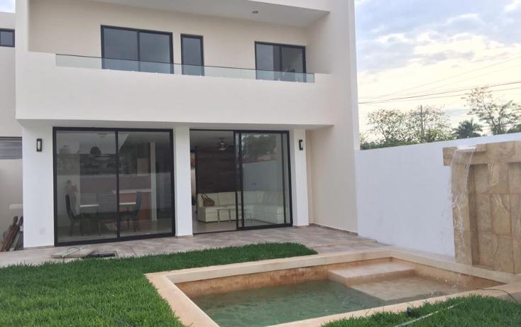 Foto de casa en venta en  , san antonio cinta, mérida, yucatán, 1576560 No. 05