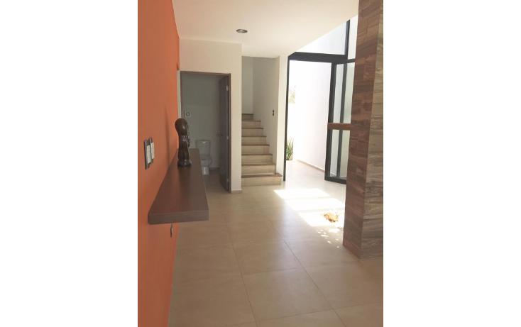Foto de casa en venta en  , san antonio cinta, mérida, yucatán, 1576560 No. 08