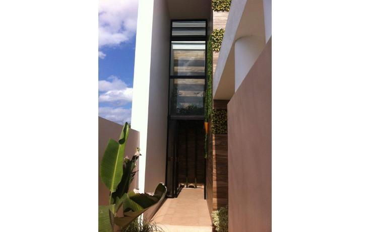 Foto de casa en venta en  , san antonio cinta, mérida, yucatán, 1576560 No. 13
