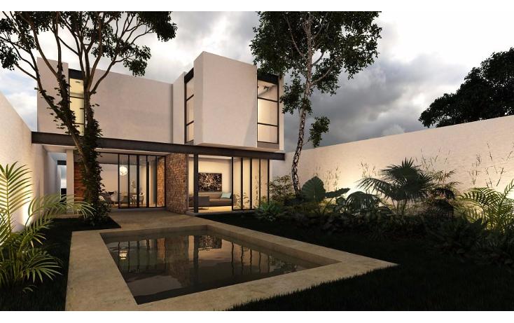 Foto de casa en venta en  , san antonio cinta, mérida, yucatán, 1599114 No. 03