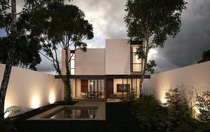 Foto de casa en venta en, san antonio cinta, mérida, yucatán, 1599114 no 04