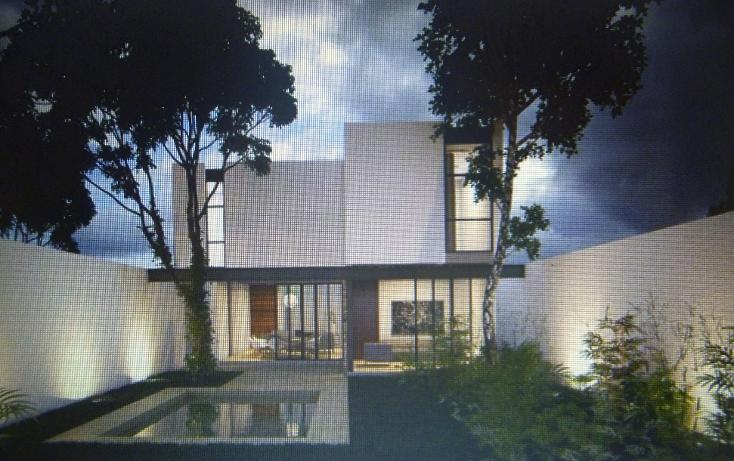 Foto de casa en venta en  , san antonio cinta, mérida, yucatán, 1600518 No. 02