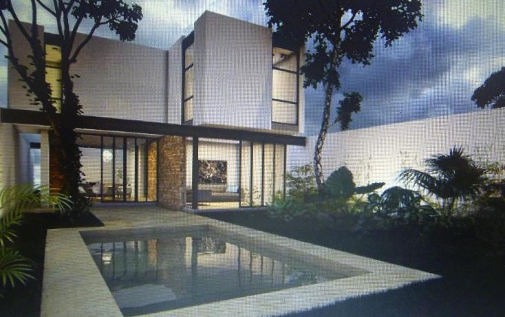 Foto de casa en venta en  , san antonio cinta, mérida, yucatán, 1600518 No. 03