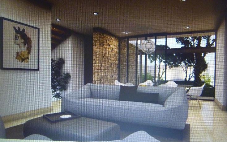 Foto de casa en venta en  , san antonio cinta, mérida, yucatán, 1600518 No. 04