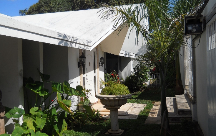 Foto de casa en venta en  , san antonio cinta, mérida, yucatán, 1738544 No. 02