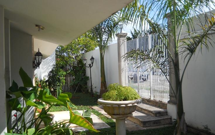 Foto de casa en venta en  , san antonio cinta, mérida, yucatán, 1738544 No. 03