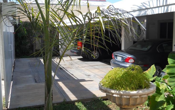 Foto de casa en venta en  , san antonio cinta, mérida, yucatán, 1738544 No. 04
