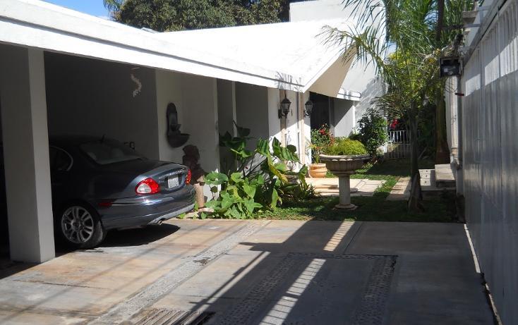 Foto de casa en venta en  , san antonio cinta, mérida, yucatán, 1738544 No. 05