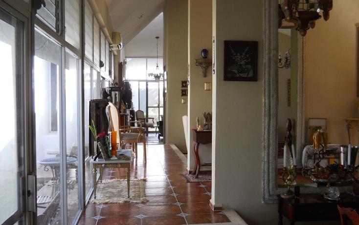 Foto de casa en venta en  , san antonio cinta, mérida, yucatán, 1738544 No. 06