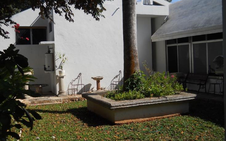 Foto de casa en venta en  , san antonio cinta, mérida, yucatán, 1738544 No. 07