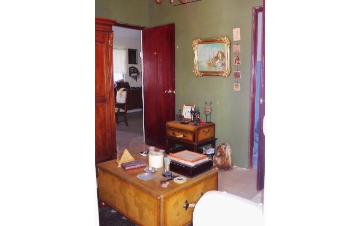 Foto de casa en venta en  , san antonio cinta, mérida, yucatán, 1738544 No. 08