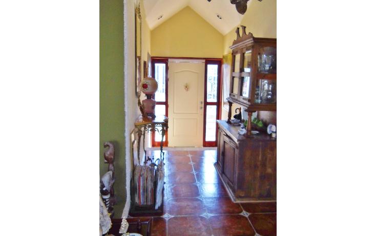 Foto de casa en venta en  , san antonio cinta, mérida, yucatán, 1738544 No. 10