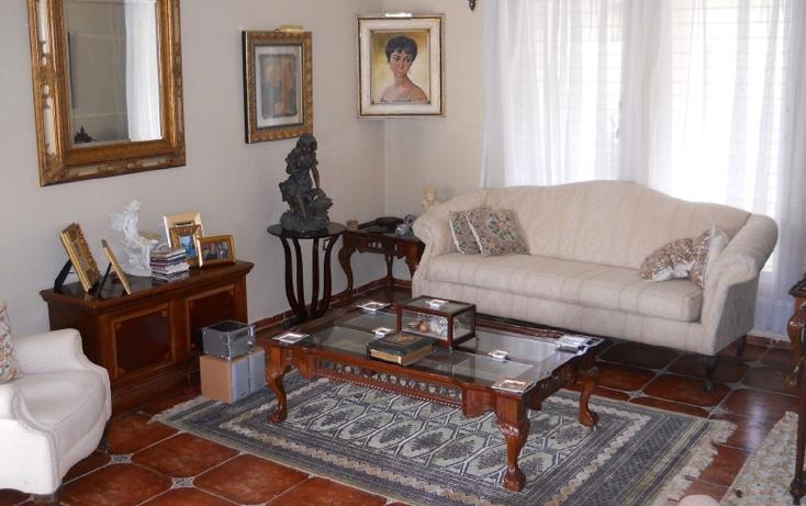 Foto de casa en venta en  , san antonio cinta, mérida, yucatán, 1738544 No. 12