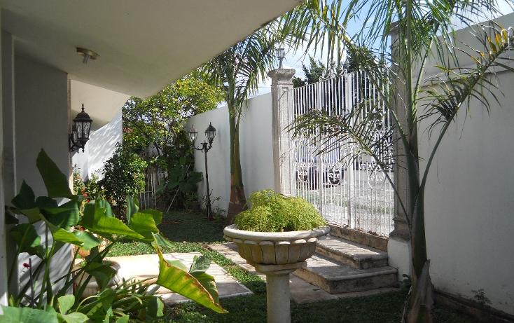 Foto de casa en venta en  , san antonio cinta, mérida, yucatán, 1738544 No. 14