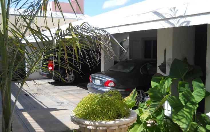 Foto de casa en venta en  , san antonio cinta, mérida, yucatán, 1738544 No. 15