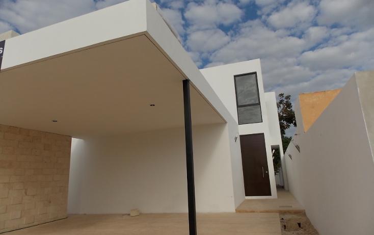 Foto de casa en venta en  , san antonio cinta, mérida, yucatán, 1769076 No. 01