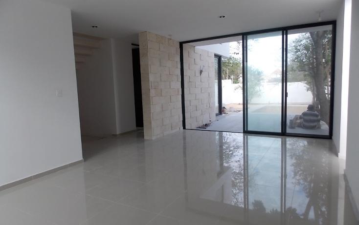 Foto de casa en venta en  , san antonio cinta, mérida, yucatán, 1769076 No. 02
