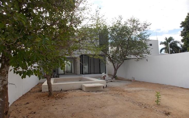 Foto de casa en venta en  , san antonio cinta, mérida, yucatán, 1769076 No. 08