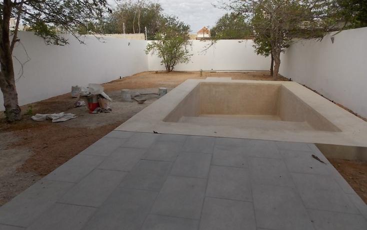 Foto de casa en venta en  , san antonio cinta, mérida, yucatán, 1769076 No. 09