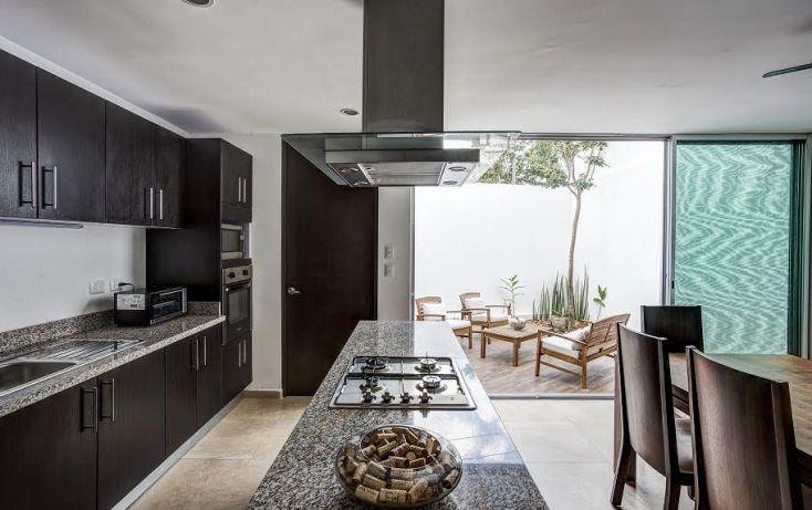 Foto de casa en condominio en venta en, san antonio cinta, mérida, yucatán, 1894164 no 09