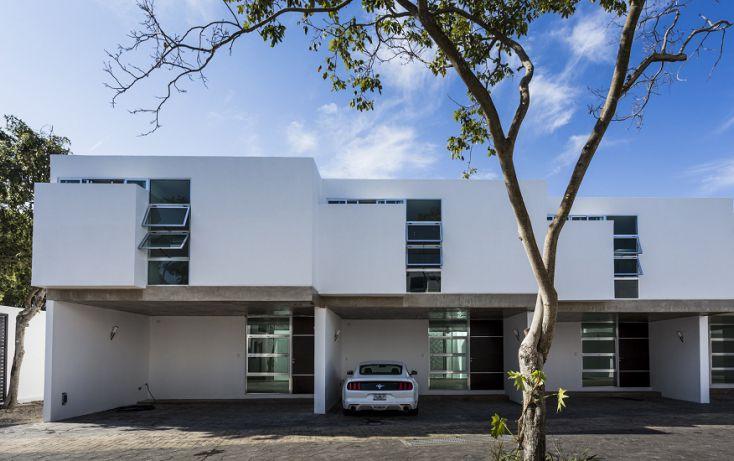Foto de casa en venta en, san antonio cinta, mérida, yucatán, 1934430 no 02